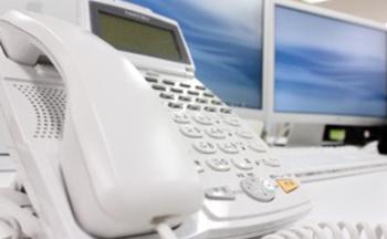 新入社員研修電話応対マナー