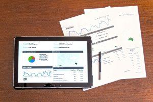 データ分析スキル